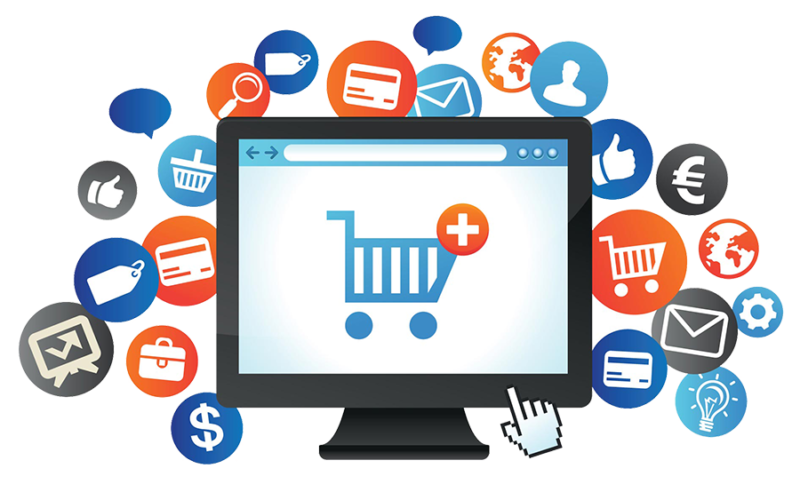 Benefit Of An Ecommerce Website Development Services In UK