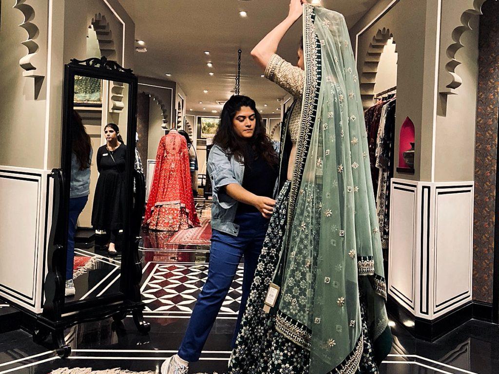 best wedding stylist in India