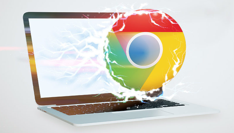How to fix Google Chrome not responding?