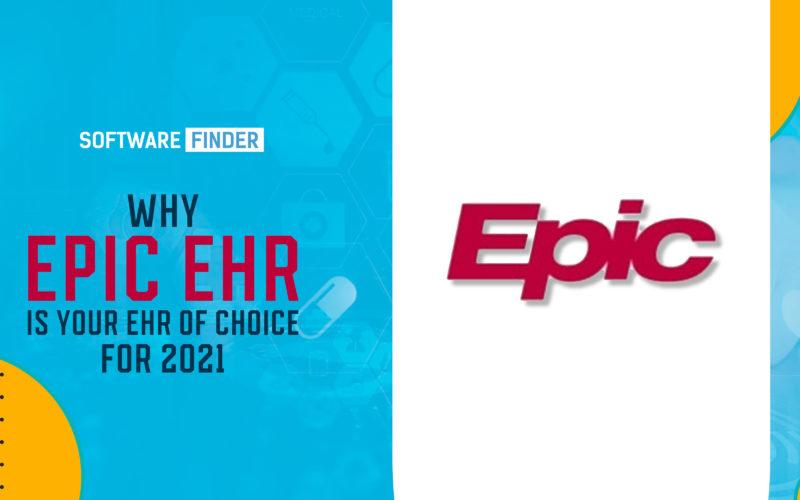Epic EHR Software