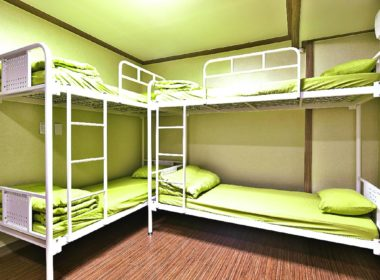 Hostel Room Upgrades that You Really Need to Try